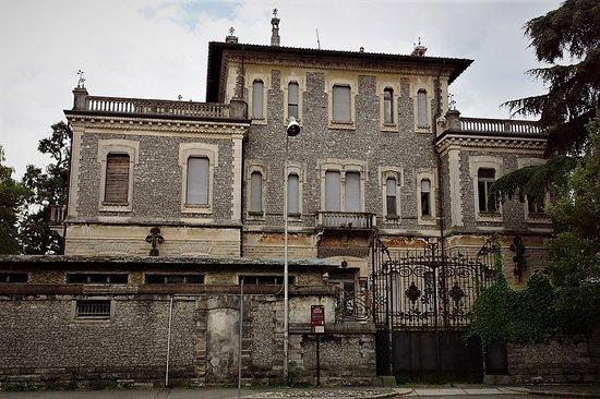 Villa Ottolini-Tovaglieri