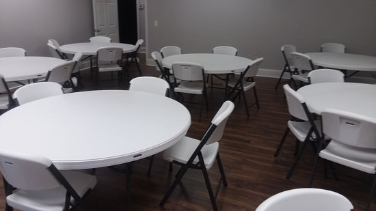 Clarksville, Tennessee: Party Rooms available