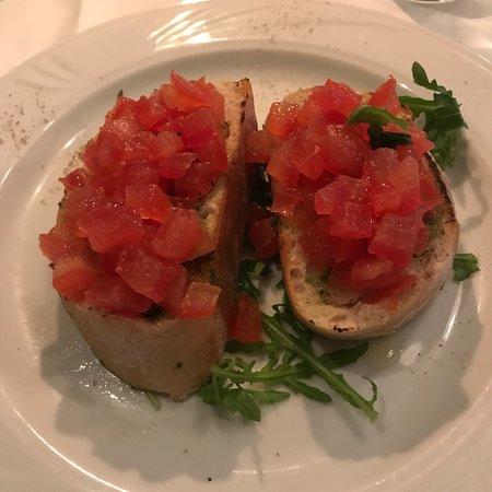 Picasso Italian Steak Restaurant لوحة
