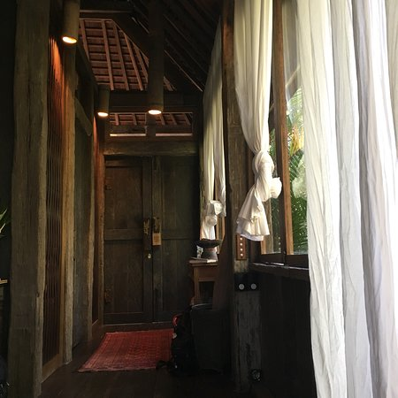 Long House - Picture of Stone House - a boutique b&b, Ubud - TripAdvisor