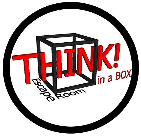 ‪Think in a Box‬