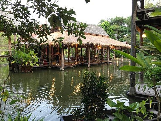 Siam Niramit Phuket Photo