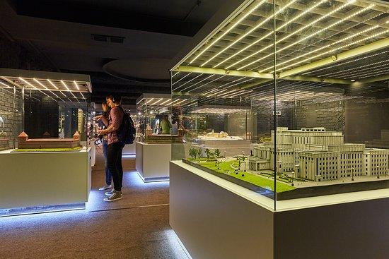 Museum Strana Mini