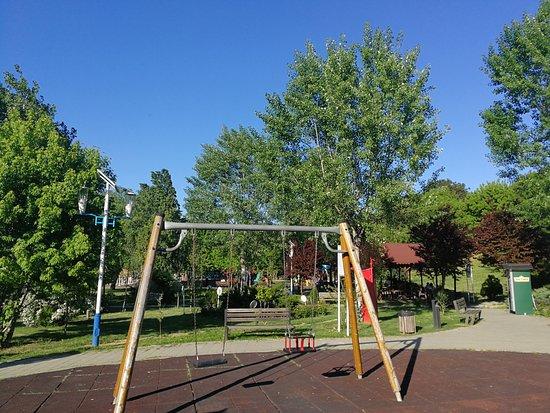 Parcul Sf. Pantelimon
