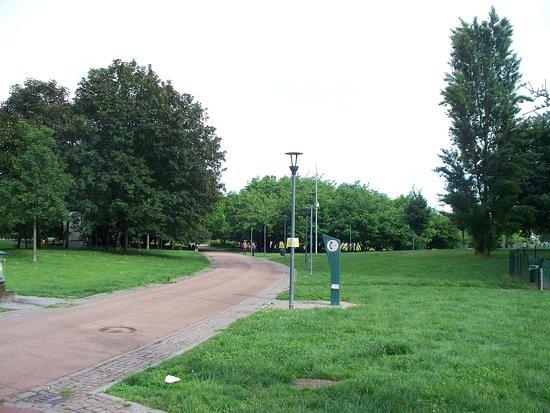Parco Emilio Alessandrini