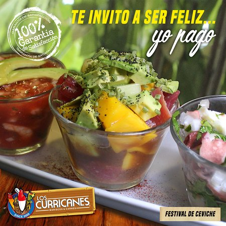 Los Curricanes照片