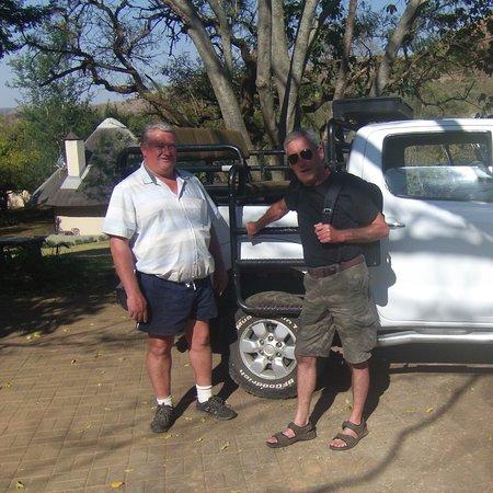 Vryheid, South Africa: Koubad