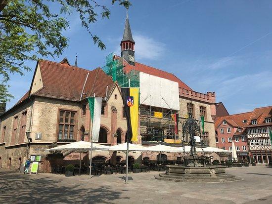 Altes Rathaus