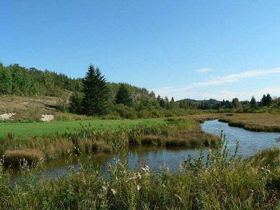 Livingstone Golf Course