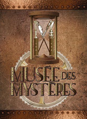Le Musee des Mysteres