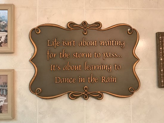 life sign in ladies room picture of baker s restaurant elkton