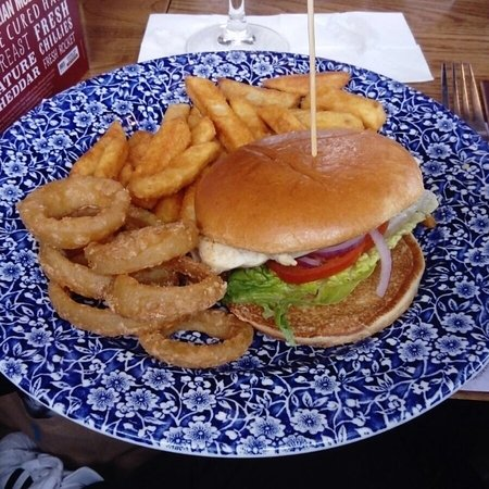 Restaurants That Do Vegan Food Edinburgh