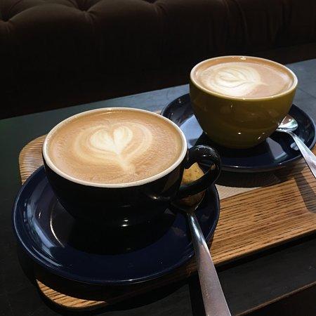 Foto de Café Velvet