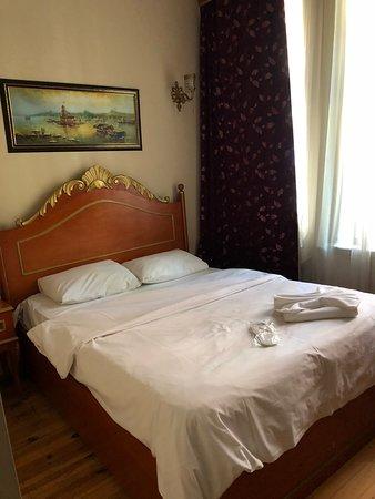 Foto de Hotel Gedik Pasa Konagi