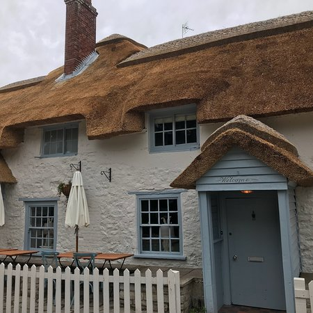 Фотография The Castle Inn