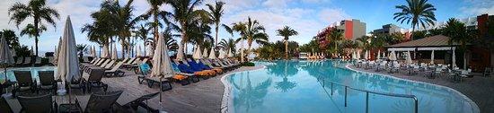 Playa Paraiso Photo