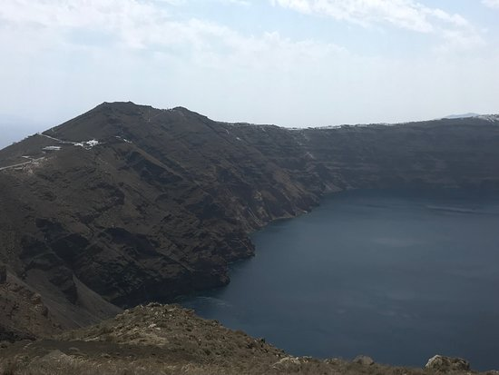 Santorini Walking Tours: I'd post more pictures but I don't want to spoil it...