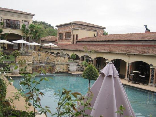 Foto de La Villa Vita Nelspruit