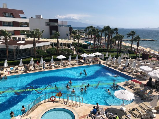Bodrum Park Hotel Updated 2020 Prices Reviews And