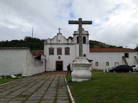Museu de Arte Religiosa e Tradicional