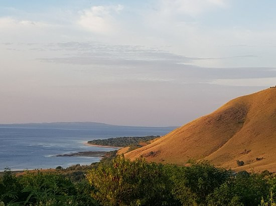 Lembata Island照片