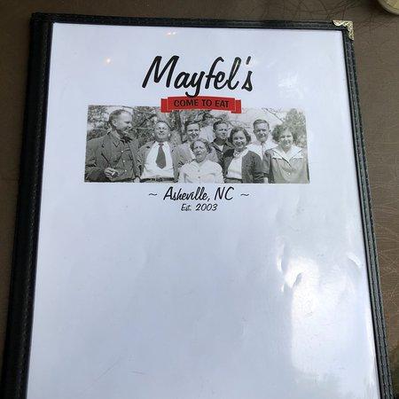 Mayfel's: photo0.jpg
