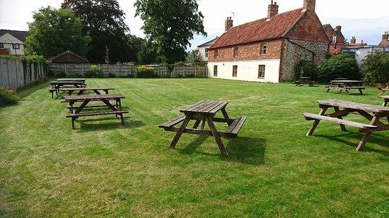 Fakenham, UK: General Townshend Club