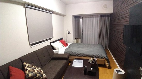 sj osaka central prices condominium reviews japan tripadvisor rh tripadvisor com