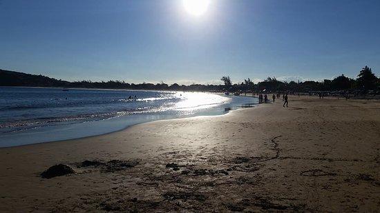 Geriba Beach: Geribá