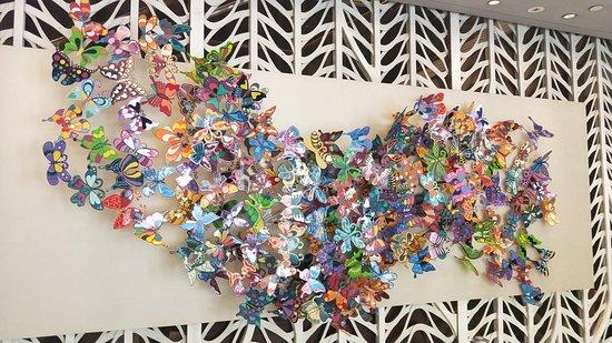 Astonishing origami exhibit displays dance of art and science ... | 309x550