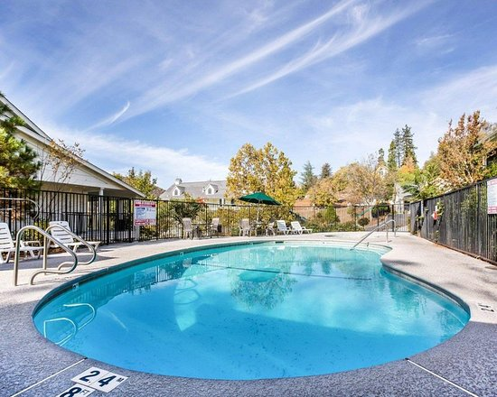 Mariposa, CA: Pool