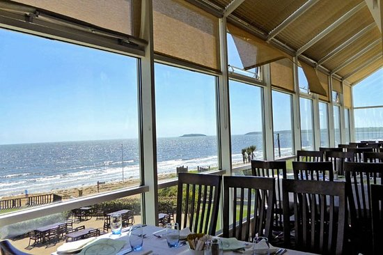 Quality Hotel & Leisure Center Youghal: Restaurant