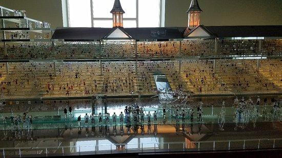 Kentucky Derby Museum: 20180514_104115_large.jpg