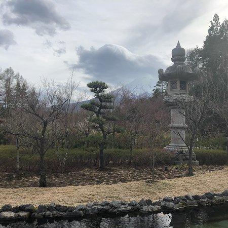 Oshino Shinobi no Sato: photo1.jpg