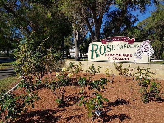Acclaim Rose Gardens Beachside Holiday Park : 20180512_132647_large.jpg