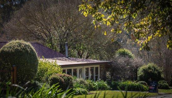 Kilikanoon Winery Clare Valley