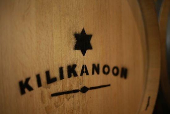 Penwortham, Australia: Kilikanoon