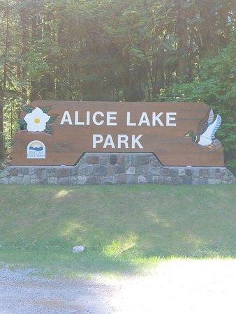 Alice Lake Provincial Park: 20180514_134522_large.jpg