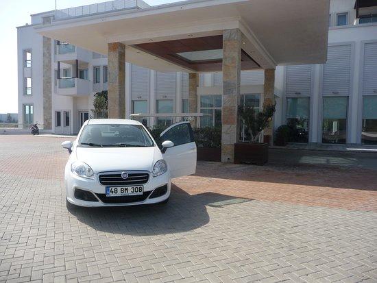 Egeria Rent a Car