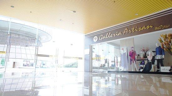 Galleria Artisan