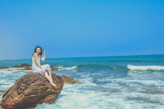 Quang Binh Province, Vietnam: Quang Binh