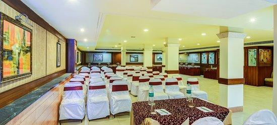 Interior - Picture of Treebo Trend Kamla Regency, Bhopal - Tripadvisor