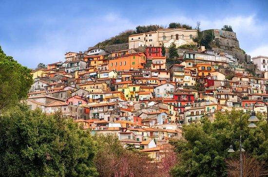 Excursão de meio dia até Castelli...