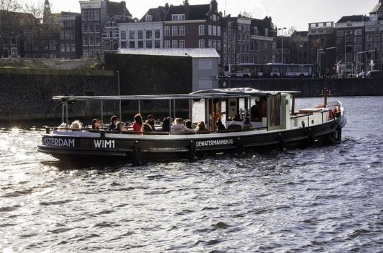 Dutch Authentic Cruise in Amsterdam