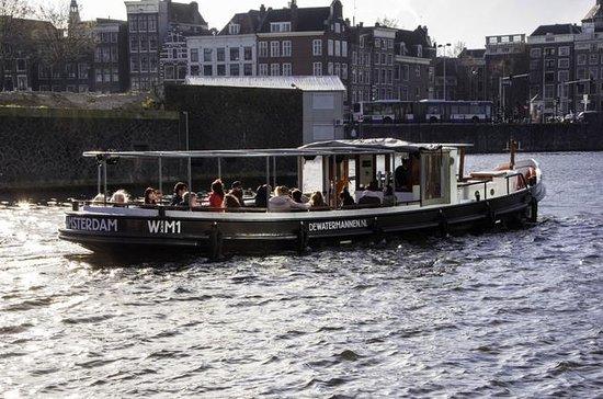 Autêntico cruzeiro holandês em...