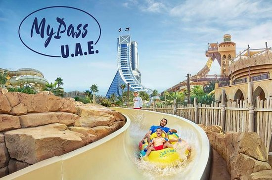 UAE Sightseeing Pass with Dubai Attractions Included