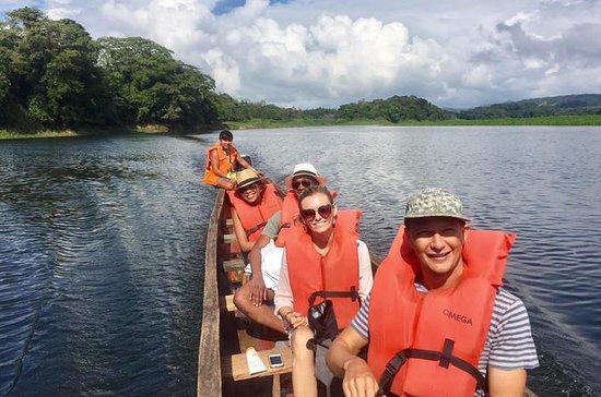 Increíble experiencia indígena Embera