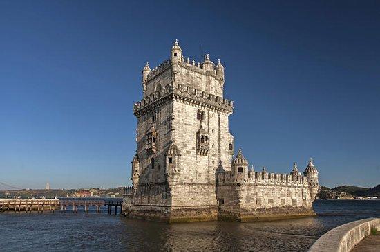Den bedste af Lissabon Small Group 10...