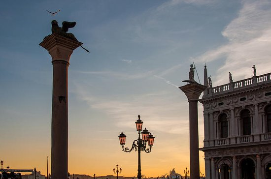 Venedig: En privat vandretur gennem...