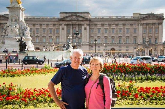 London Super Saver: visite guidée du...